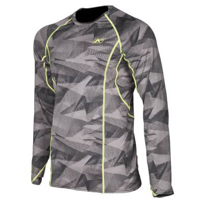 Snow - Base-Layer - Klim - Aggressor Shirt 1.0