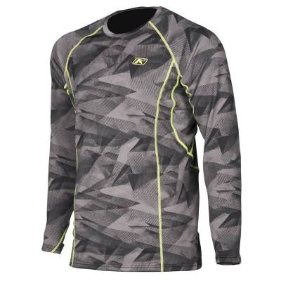 Snow - Base-Layer - Klim - Aggressor Shirt 2.0