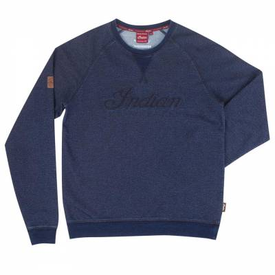 Motorcycle - Lifestyle - Indian - Logo Sweat