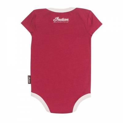 Indian - Junior Short Sleeve Bodysuit 3 Pack - Image 2