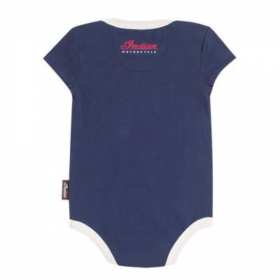 Indian - Junior Short Sleeve Bodysuit 3 Pack - Image 6