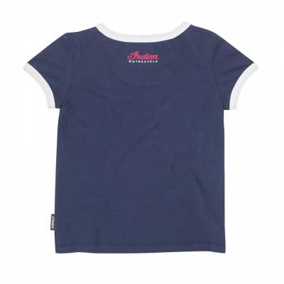 Indian - Junior Logo Tees 2 Pack - Image 2