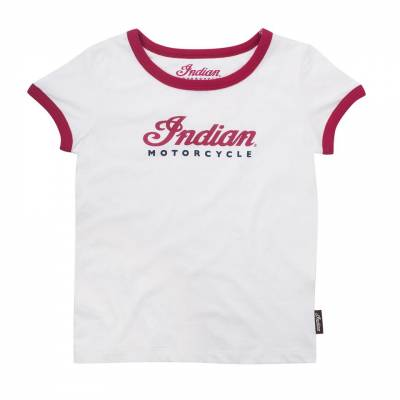 Indian - Junior Logo Tees 2 Pack - Image 3