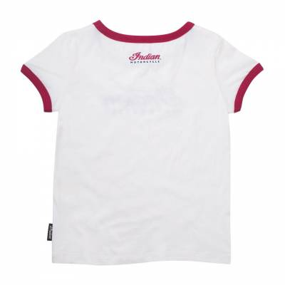 Indian - Junior Logo Tees 2 Pack - Image 4