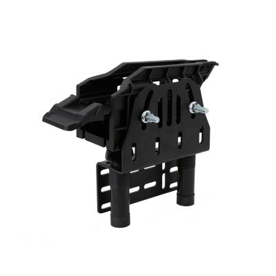 UTV - Polaris -  Lock & Ride® Kolpin Stronghold® Auto-Latch Gun Boot Mount (RANGER® / POLARIS GENERAL®)