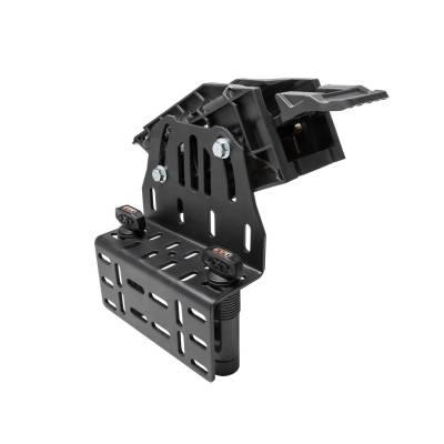 Polaris - Lock & Ride® Kolpin Stronghold® Auto-Latch Gun Boot Mount (RANGER® / POLARIS GENERAL®) - Image 3