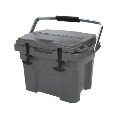 ATV - Polaris -  Polaris Northstar® Cooler - Graphite - 15 QT