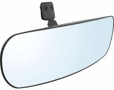ATV - Polaris - Rear View Mirror