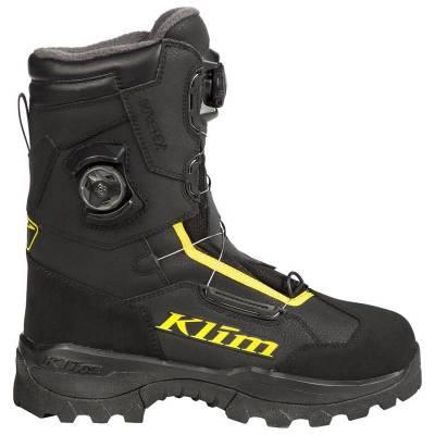 Snowmobile - Klim - Adrenaline Pro GTX BOA Boot