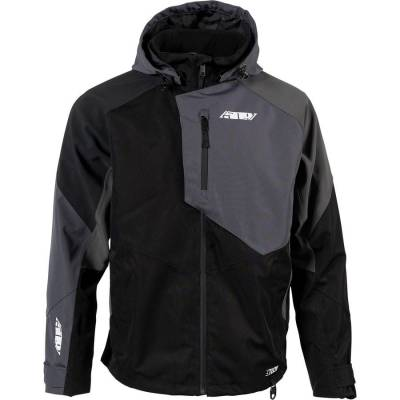 509 - Evolve Jacket Shell