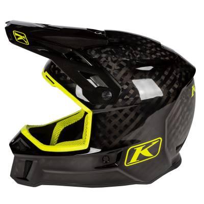 F3 Carbon Helmet ECE - Image 7