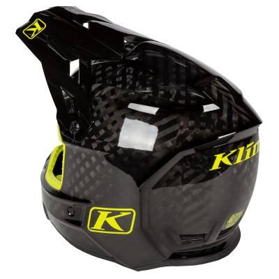 F3 Carbon Helmet ECE - Image 12