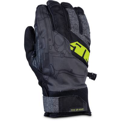 Snow - Gloves - 509 - Freeride Gloves