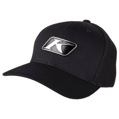 Apparel - Casual - Klim - Icon Snap Hat