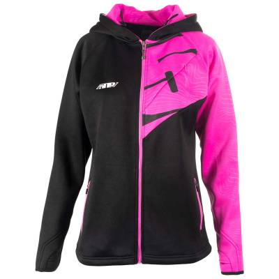 Apparel - Casual - 509 - Women's Tech Zip Hoodie