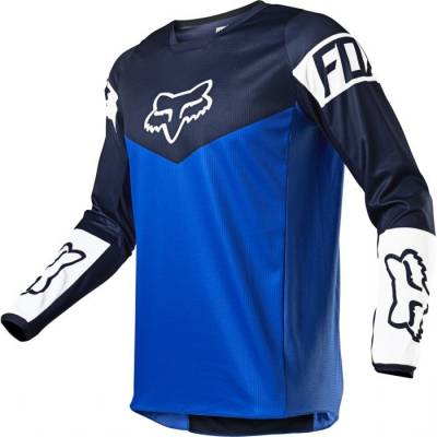 Apparel - Motocross - Fox - 180 Revn Jersey