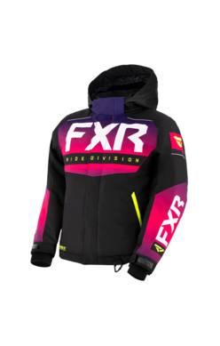 FXR - Youth Helium Jacket