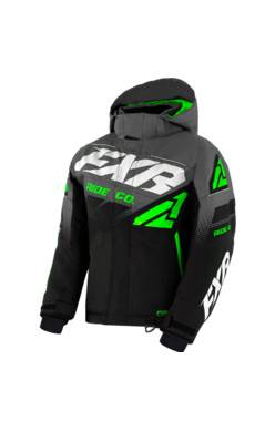 FXR - Youth Boost Jacket 21