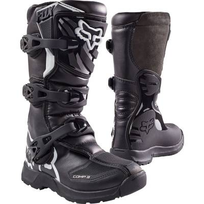 Apparel - Motocross - Fox - Youth Comp 3 Boot