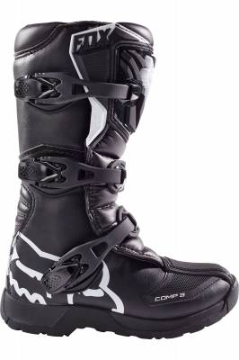 Fox - Youth Comp 3 Boot - Image 2