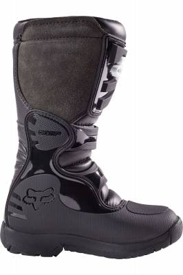 Fox - Youth Comp 3 Boot - Image 3