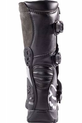 Fox - Youth Comp 3 Boot - Image 5
