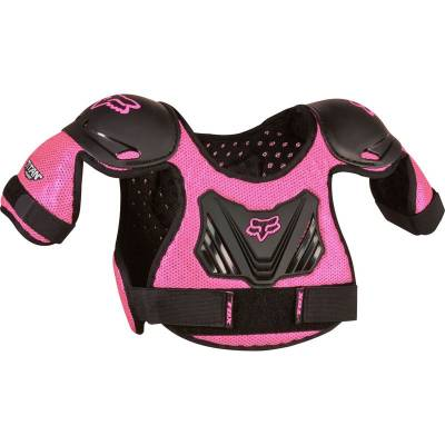 Apparel - Motocross - Fox - PeeWee Titan Roost Deflector
