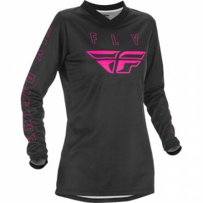 Apparel - Motocross - Fly Racing - Women's F-16 Jersey